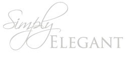 Simply Elegant Products